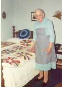 Mother Stevens (Ava)