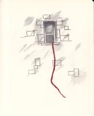 rahab wall
